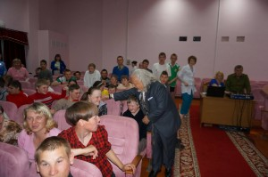 Morgulis Diplomacy Belarus orphanage (11)