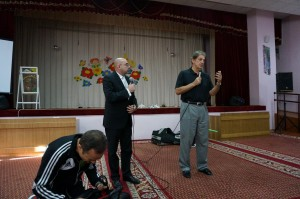 Morgulis Diplomacy Belarus orphanage (12)