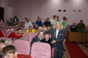 Morgulis Diplomacy Belarus orphanage (16)