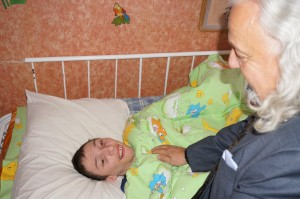 Morgulis Diplomacy Belarus orphanage (5)