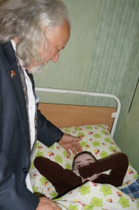 Morgulis Diplomacy Belarus orphanage (7)